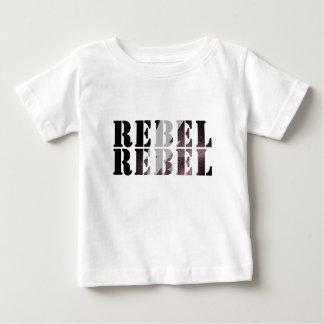 Rebel_rebel 4 baby T-Shirt