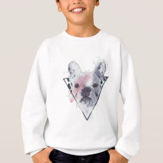 Rebel Rebel Frenchie Sweatshirt