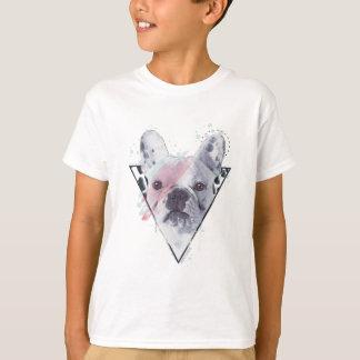 Rebel Rebel Frenchie T-Shirt