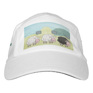 Rebel Sheep Headsweats Performance Hat