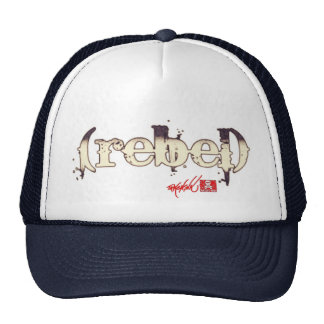 (rebel) T Cap