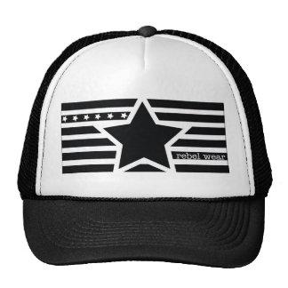 Rebel Wear Cap