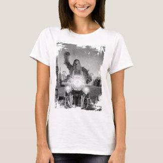 Rebel wookie bn T-Shirt