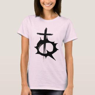 Rebel Youth Logo Only Shirt