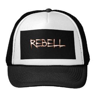 Rebell Trucker Hats