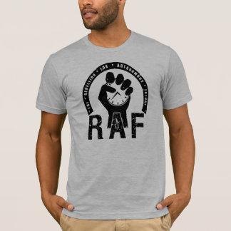 Rebellion for Autonomous Future T-Shirt