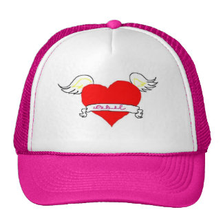 Rebellious hat