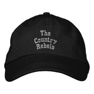 Rebels Baseball Cap