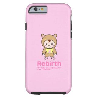Rebirth iPhone 6/6s tough case