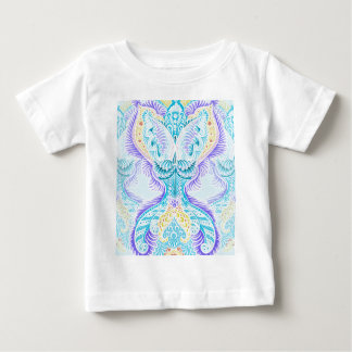 Rebirth, New age, meditation, boho, hippie Baby T-Shirt
