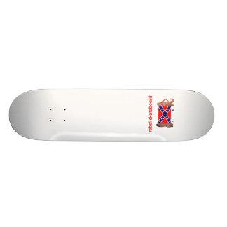 rebles, rebel skateboard