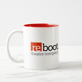 Reboot Theater Company Mug