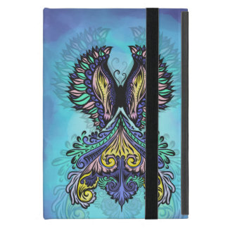 Reborn - Dark, bohemian, spirituality Cover For iPad Mini