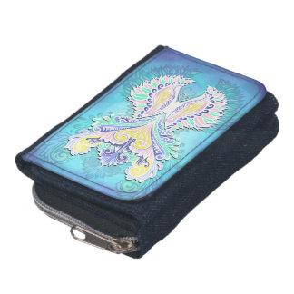 Reborn - Light, bohemian, spirituality Wallet