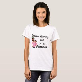 Reborn Mommy T-shirt