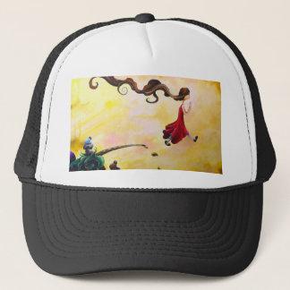 Rebuked Retribution Hat