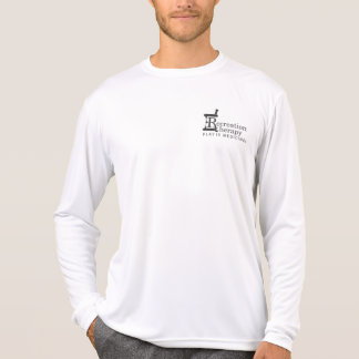 Rec Therapy Performance Micro-Fiber Long Sleeve Tshirts