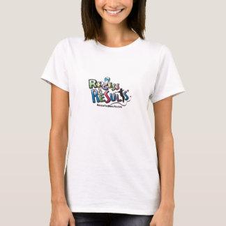 Recess & Results womens shirt