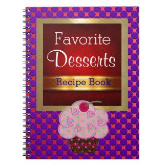 Recipe Keeper Notebook