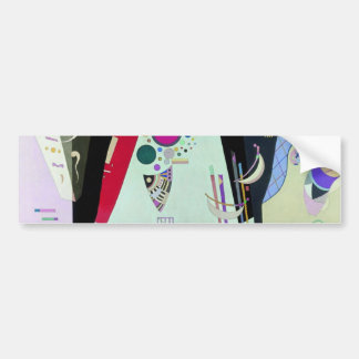 Reciprocal Accords Bumper Sticker