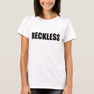 Reckless Driving T-Shirt