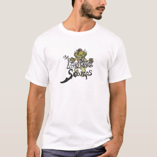 reckless scamps scamp decal T-Shirt