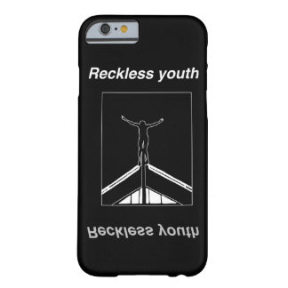 Reckless Youth- Iphone Case (6/6s)