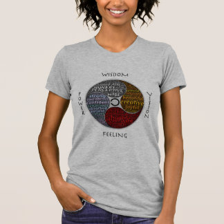 Reclaim inherent wholeness and presence T-Shirt