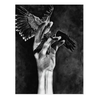 """Reclaimed"" - Winged Fingers 