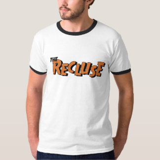 Recluse Logo - Ring T Shirt