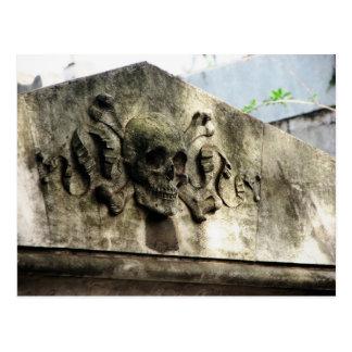 Recoleta Cemetery, Buenos Aires, Argentina Postcard