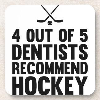 Recommend Hockey Coaster