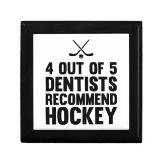 Recommend Hockey Gift Box