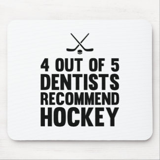 Recommend Hockey Mouse Pad