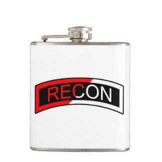RECON Flask