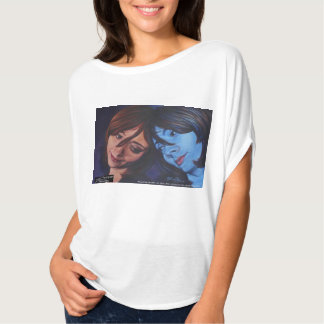 """""""Reconciling with Self"""" by Rosanne Coty, T shirt"""