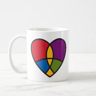 ReconcilingWorks Logo Mug