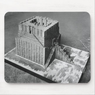 Reconstruction of the Tower of Babel Mousepads