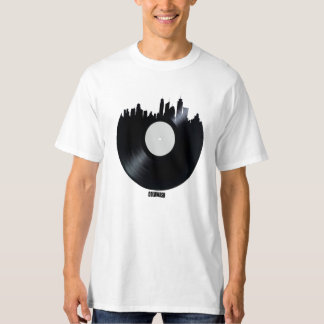 RECORD CITY T-Shirt