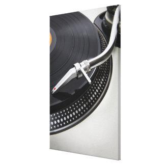 Record Needle Stylus Canvas Print