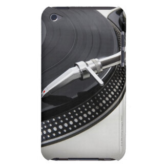 Record Needle Stylus iPod Touch Case-Mate Case