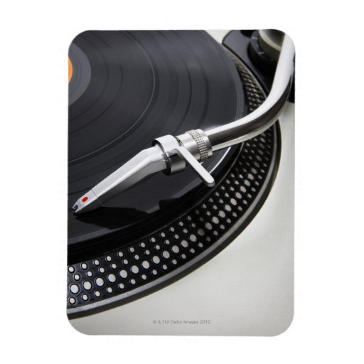 Record Needle Stylus Flexible Magnets