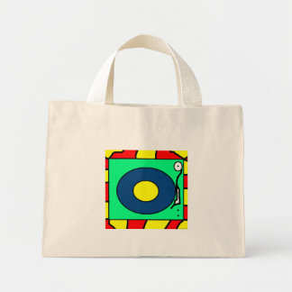 Record Player Bag