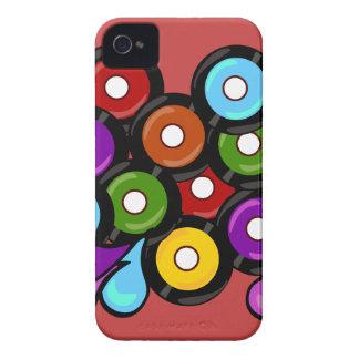 Record Romp! Case-Mate iPhone 4 Cases