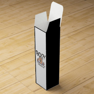 Recount 80th Birthday Wine Bottle Boxes