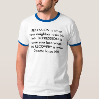 Recovery! T-Shirt