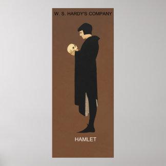 Hamlet Posters | Zazzle.com.au