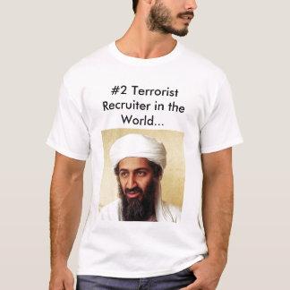 Recruit-off T-Shirt