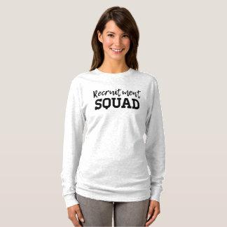 Recruitment Squad Graphic Tee