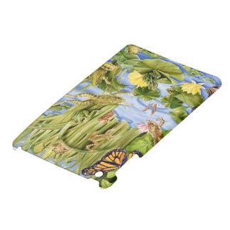 Rectangular Frog iPad Mini Cover